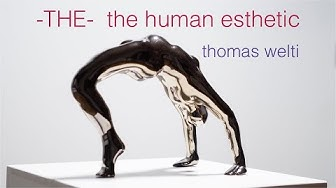 the human esthetik